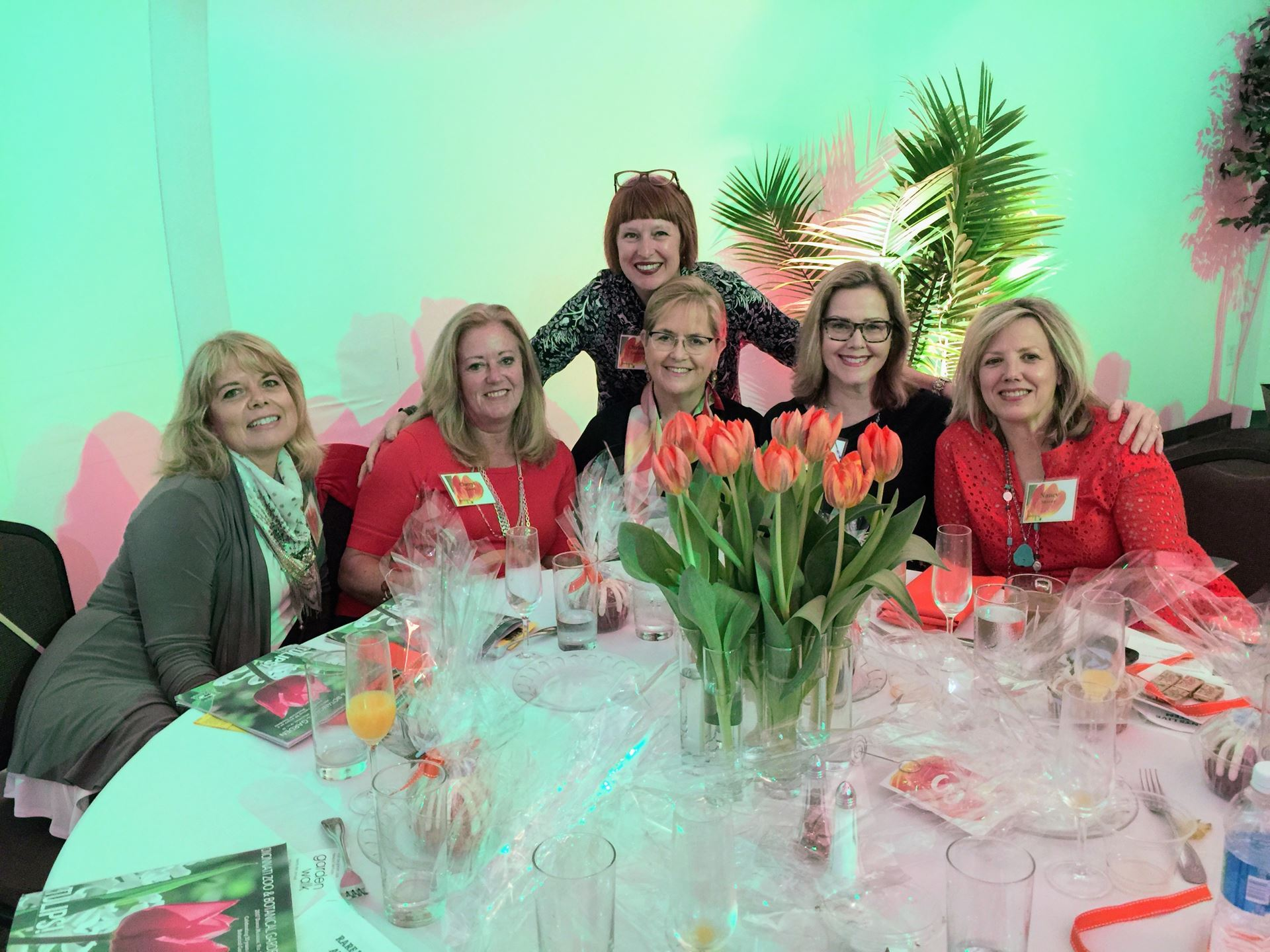 East row garden club ergc at the cincinnati zoo annual - Cincinnati home and garden show 2017 ...